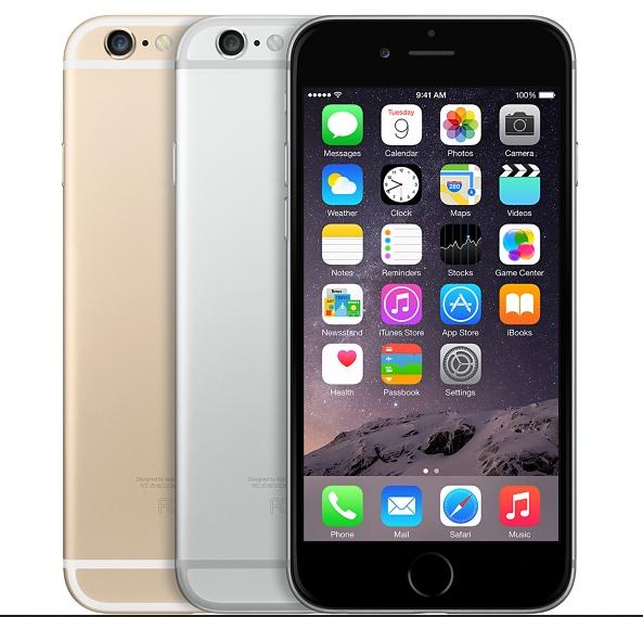 harga iphone 6, kelebihan iphone 6, spesifikasi iphone 6