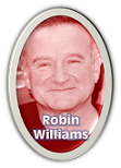 Actor Robin Williams Died on Monday August 11, 2014