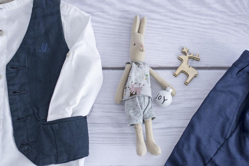 stylowe ubranka dla chłopca