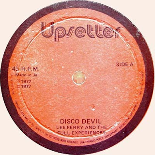 Lee Perry & Full Experience - Disco Devil // Bob Marley & Wong Chu - Keep On Moving