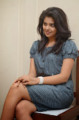 Sravya Latest Photos at Bhadram audio-thumbnail-18