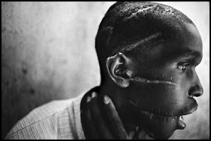 "Boubacar Boris Diop: ""Murambi, le livre des ossements"""