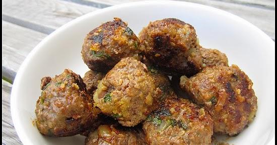 Mon tiroir recettes blog de cuisine boulettes de - Comment cuisiner des boulettes de boeuf ...