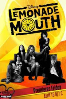 Lemonade Mouth en Español Latino