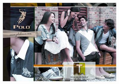POLO Haus Concept Fair Klang