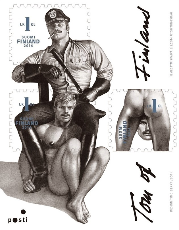 FINLAND'S MOST SUCCESSFUL POSTAGE STAMP ...