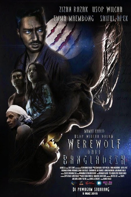 Tonton Werewolf Dari Bangladesh Full Movie