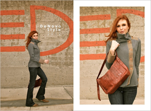 DeNovo Style {Shop Local}