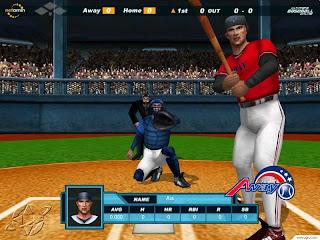 sports basketball baseball hockey nascar online baseball games