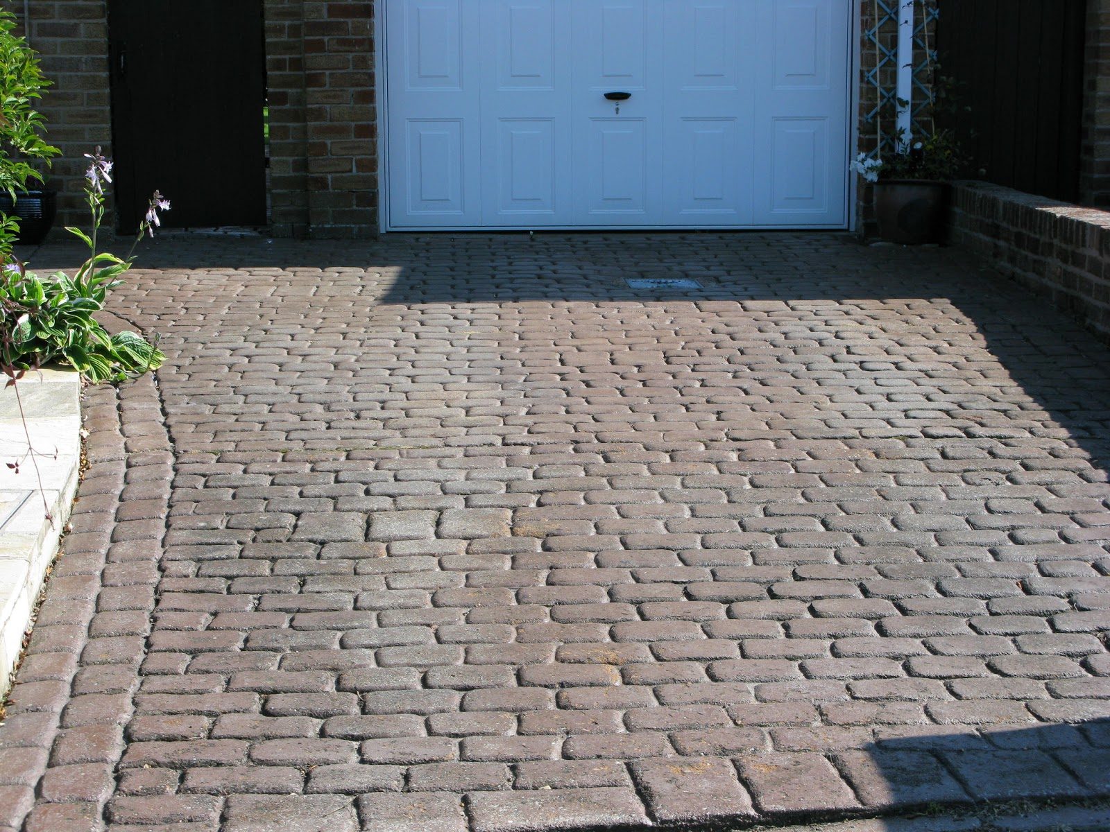 Northern cobblestone blog february 2013 poulton le fylde driveways solutioingenieria Image collections