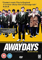 Awaydays (2009) online y gratis