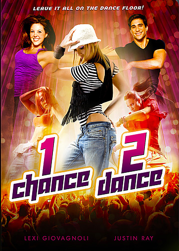 Download - 1 Chance 2 Dance - Dublado (2014)