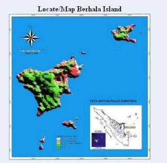 HOW TO GOIN ON BERHALE ISLAND
