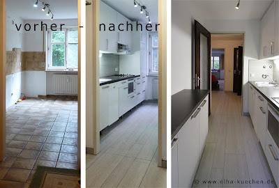 Küche komplett renovieren mit Harald Maier