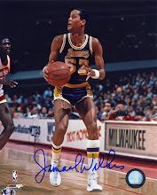JAMAAL WILKES (1977-1985)