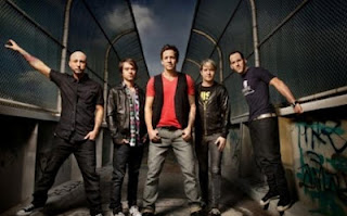 Simple Plan Barcelona