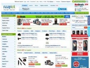 Naaptol discount coupon