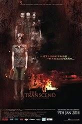 Hồn Ma Quái Ác - The Transcend (2014) Vietsub