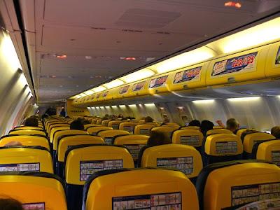 interni Ryanair