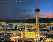 Бесплатные достопримечательности в ЛасВегасе (stratosphere hotel )