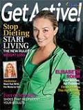 Elisabeth Rohm interview