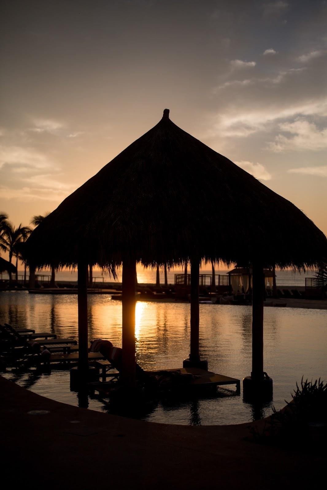 Hyatt Ziva Los Cabos Mexico Review