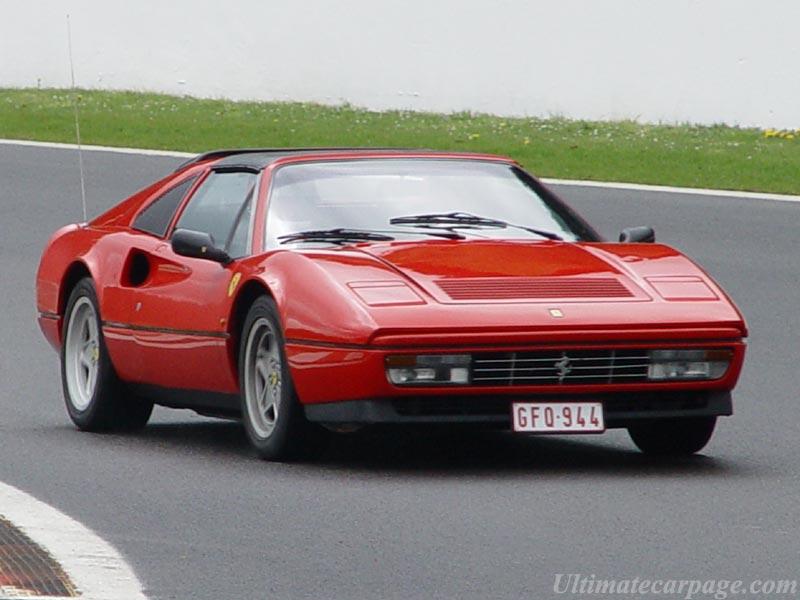 Autoinfo Ferrari 328 Specs Pics