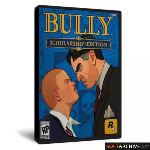 Free Download Game Bully Scholarship Edition Full Version ...