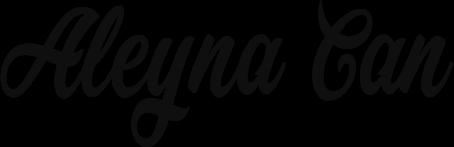 Aleyna Can