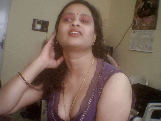 super indian aunty nude