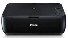 Canon MP287 Printer