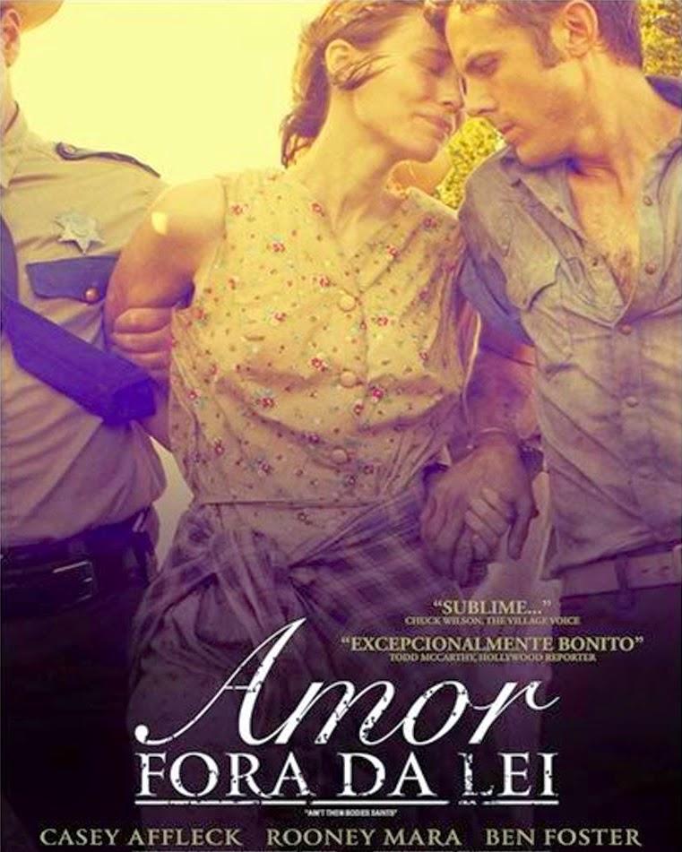Amor Fora da Lei – Dublado (2013)