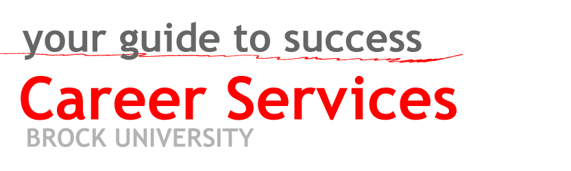 Career Services Blog