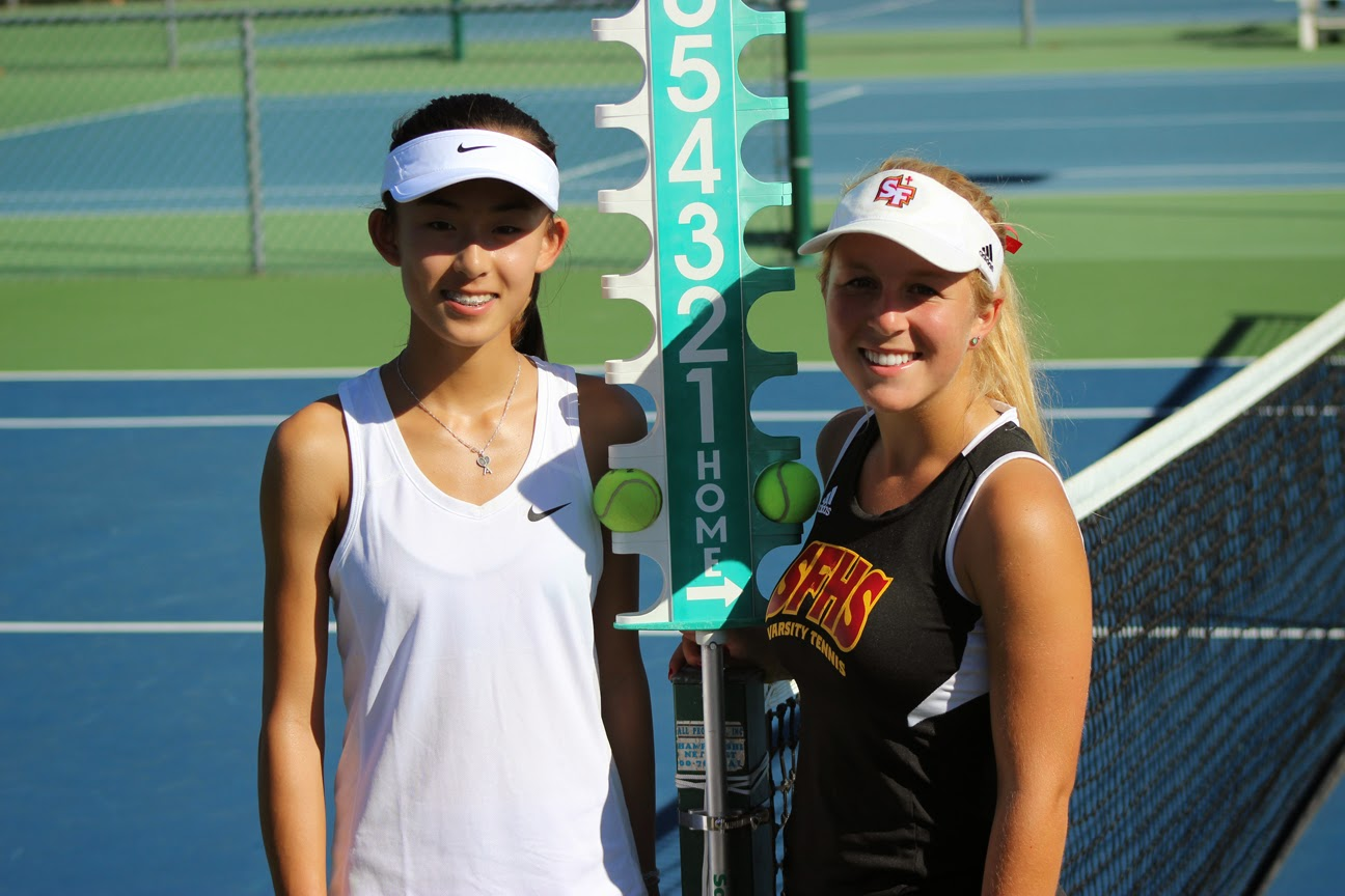Franklin's Tan Wins Delta Tennis Title