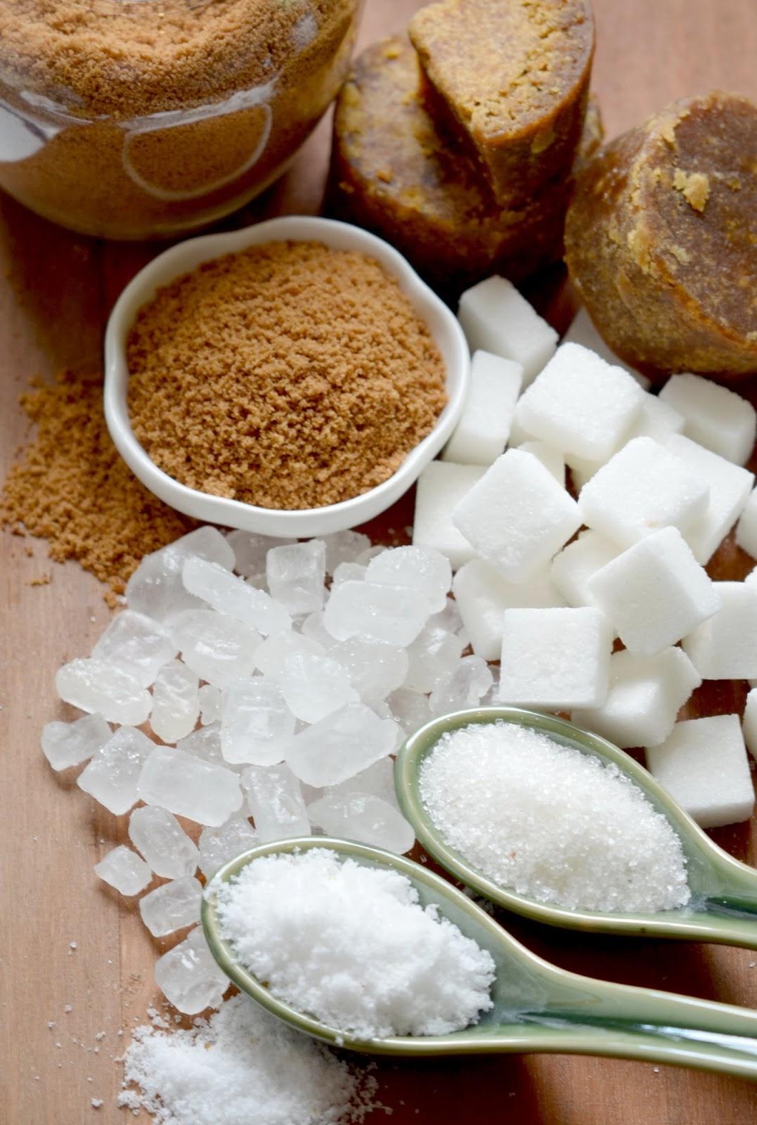 Ragam Gula Indonesia