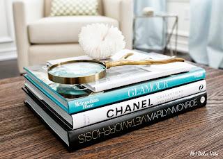 5 razones para adquirir Coffee table books