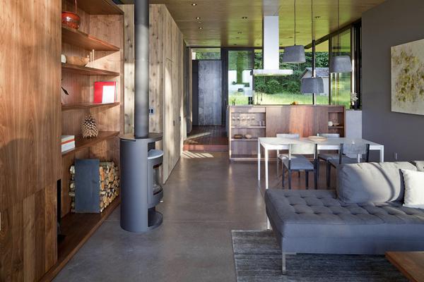 Hometrotter home style blog casa arredamento design for Design interni case piccole