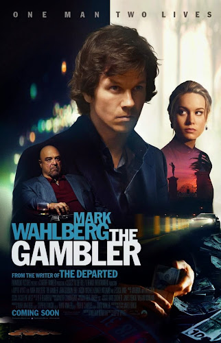 The Gambler (BRRip 1080p Ingles Subtitulada) (2014)