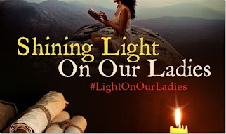 Shining Light on our Ladies 2015