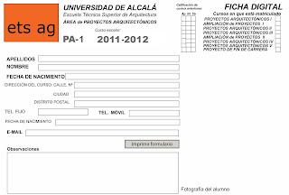 Link Ficha personal