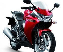 Daftar Harga Motor HONDA Terbaru Juli 2012