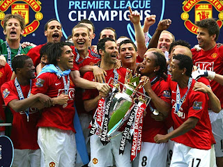 Sejarah Awal Berdiri Klub Manchester United (MU)