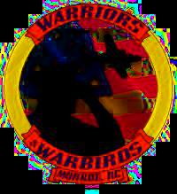 Warriors and Warbirds
