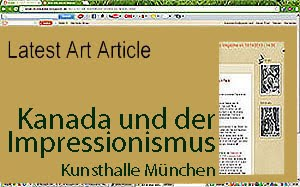 GAAM German Art Archives Magazine