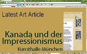 GAAM German Art Archives Magazine