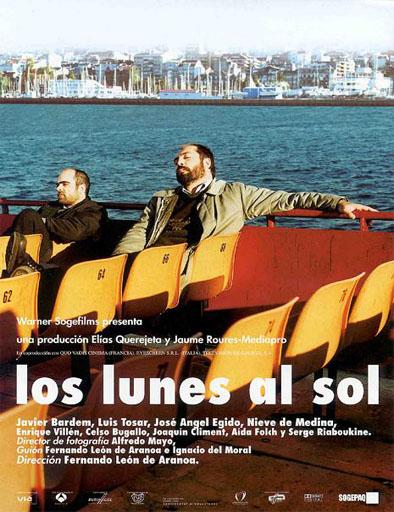 Ver Los lunes al sol (2002) Online