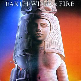 Earth Wind Fire Raise