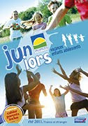 Séjours vacances Juniors