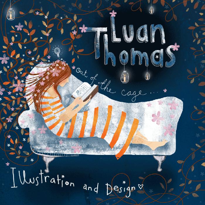 Luan Thomas