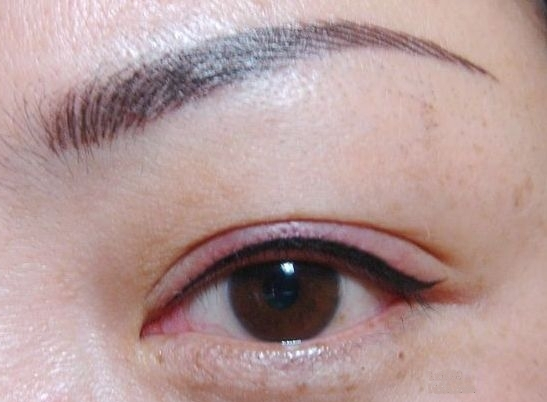 3d Eyebrow Tattoo6
